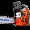 HUSQVARNA 450 II e-series