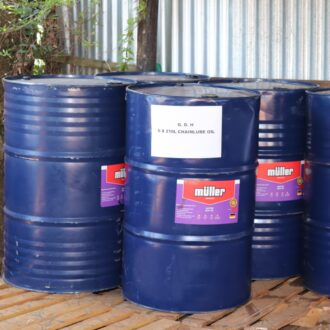National Supplier of Oil Lubricants and Diesel