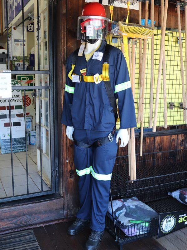 Hlatini Safety-Clothes